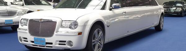 Chrysler 300 Stretchlimousine